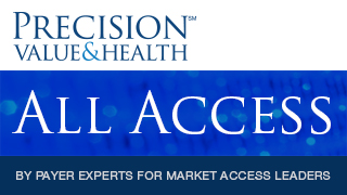 Precision All Access Newsletter Logo